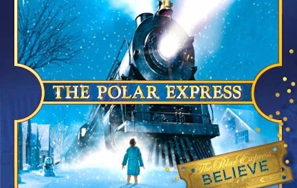 Sebastian Family Movie Night will feature The Polar Express at Riverview Park.