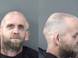 Man strangles Vero Beach woman after she argues with him about a drinking problem.