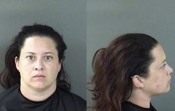 Vero Beach police seek to arrest Brittany Rose Taylor.
