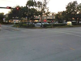 Vero Beach man shot and killed during road rage incident.