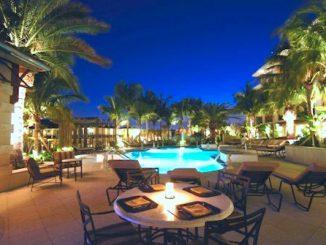 Kimpton Vero Beach Hotel & Spa presents a stargazing event.