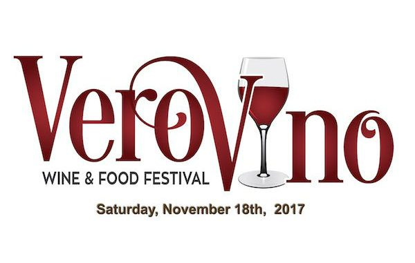 1st Annual Wine & Food Festival.