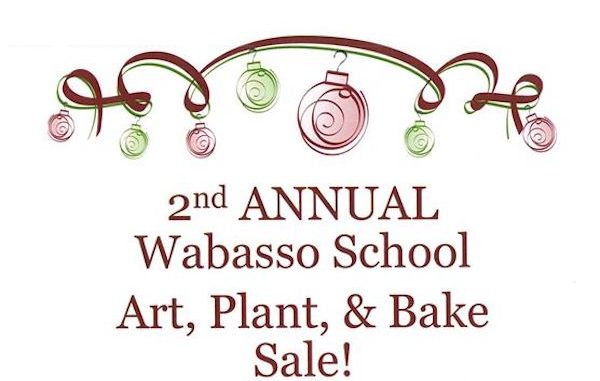 Wabasso School event unveils 2nd annual art, plant and bake sale.