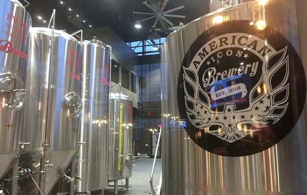 Owner of American Icon Brewery in Vero Beach sues customer for defamation about she posted a negative review on their Facebook page.