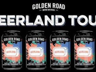 Beerland tour heads to FIlthy's in Vero Beach.