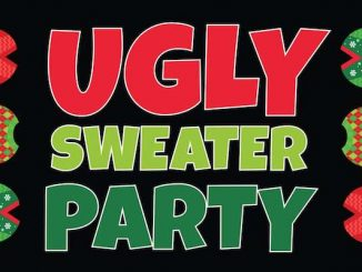 Captian Hiram's Resort is hosting their Ugly Sweater Party with the Katty Shack band.