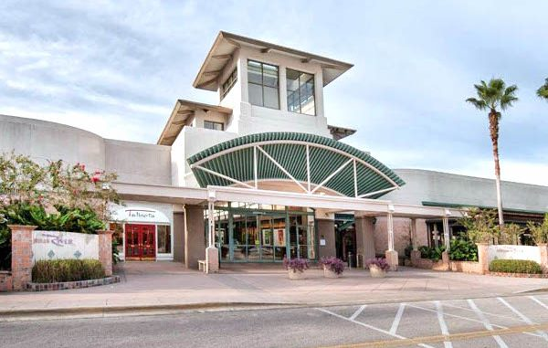 Vero Beach property owner could lose power at the Indian River Mall.
