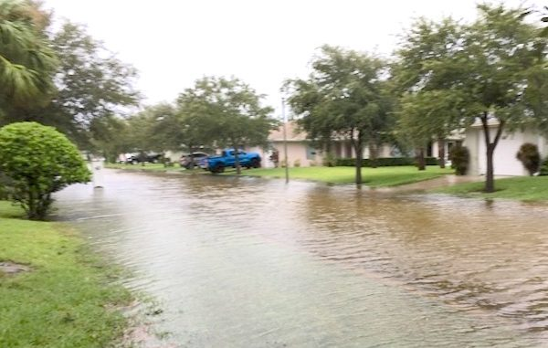 Sebastian City Council vote on new program to help with roads prone to flooding.