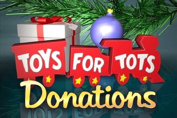 Police Toys For Tots 2017 : Toys for tots drive hosted by sebastian police department