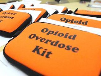 Narcan Kits and training is available in Vero Beach at no cost to persons at risk of overdosing or witnessing an overdose.