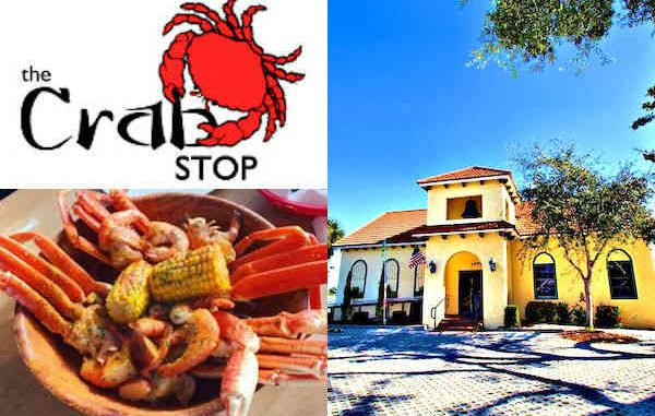 The Crab Stop may be opening in Sebastian.