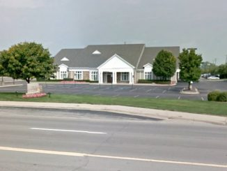 Gendernalik Funeral Home, New Baltimore, MI.