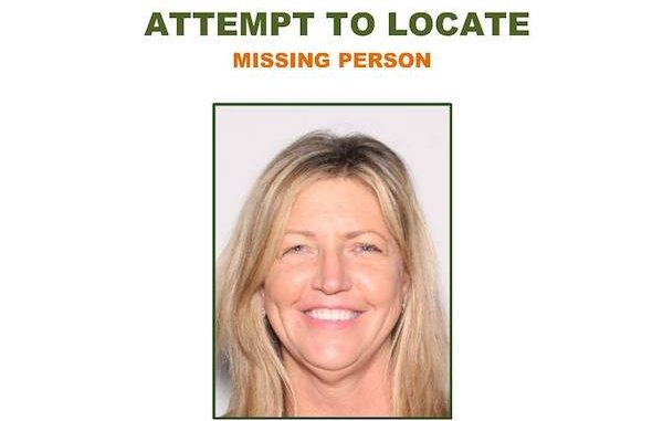 Police searching for missing Vero Beach woman.