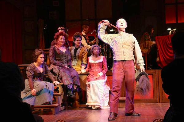 Riverside Theatre In Vero Beach Presents The Mystery Of