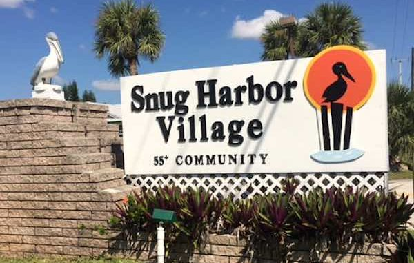 Water boil notice issued for Snug Harbor in Micco.