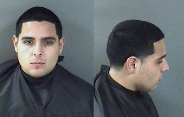 Man arrested in Vero Beach for having sex with a 13-year-old girl.