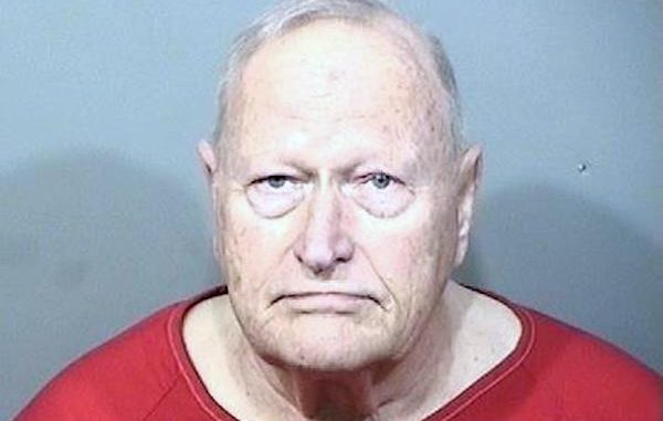 Steven George Wiegand, 76, is accused of molesting a 15-year-old girl at his home in Barefoot Bay.