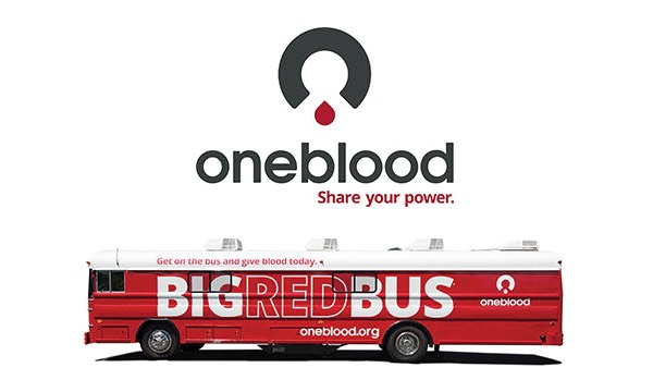 OneBlood is in need of people to donate O-negative blood to replenish their supply following Wednesday's shooting tragedy at Marjory Stoneman Douglas High School in Parkland.