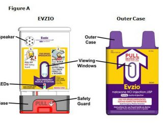 Vero Beach police officers will now be equipped with EVZIO (naloxone HCI injection) auto-injectors to handle drug overdoses.