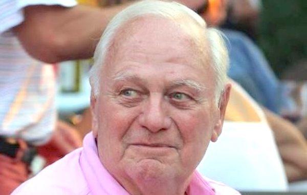 James L. Bellis, of Vero Beach, was 94.