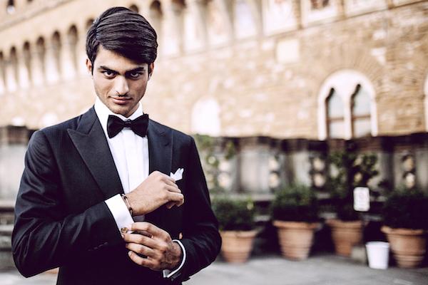 Celebrity Musical Artist-Virtuoso Matteo Bocelli