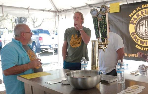 2018 ShrimpFest & Craft Brew Hullabaloo