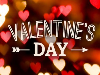 Valentine's Day events in Sebastian and Vero Beach.