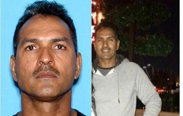 Indian River County Detectives searching for Pedro Torres in reference to homicide in Vero Beach.