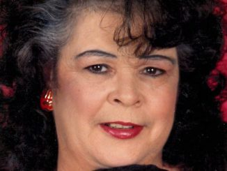 Annette Elizabeth Tetaz