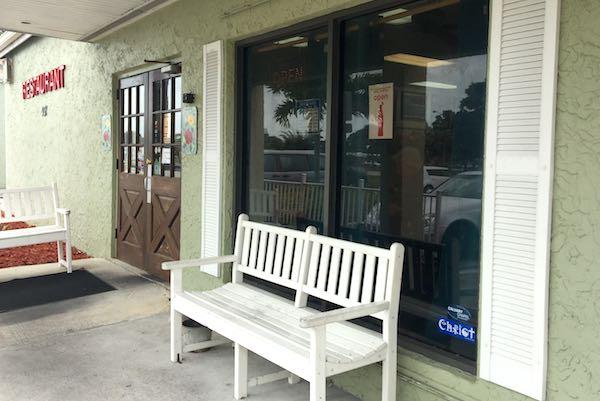 Vero Beach Diner