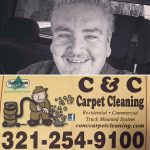C&C Carpet Cleaning
