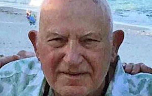 Charles Francis Holub