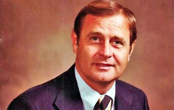 "Willie Greenwood ""Bill"" Barker, Jr."