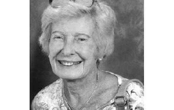 Marjorie Ada Argyropoulos