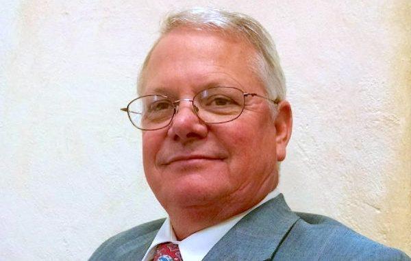 Paul Carlisle, Sebastian City Manager.