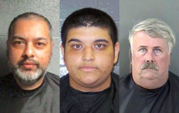 Suraj Narine, Christopher Narine, and Michiel Hamons tried to carry out a plot to murder an elderly woman for money.