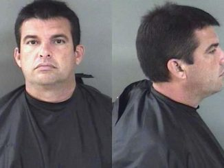 A man who was arrested at the Howard Johnson's Tuesday was found dead Wednesday at the Indian River County Jail.