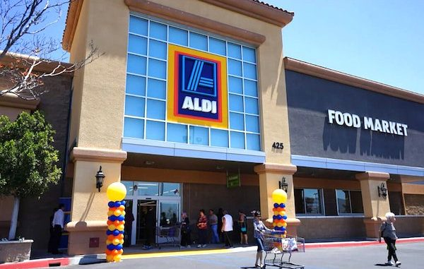 ALDI has been building new grocery stores on the Treasure Coast.