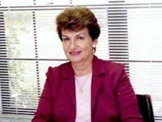 Charlotte A. O'Connor