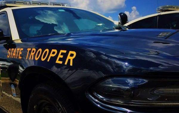 Florida Highway Patrol investigates crash.