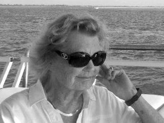 Jane Acheson of Vero Beach.