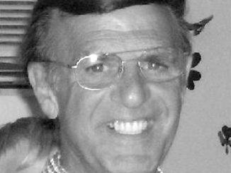 John Consiglio of Sebastian, Florida.