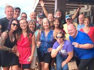 Key West and Cuba cruise from Sebastian and Vero Beach.
