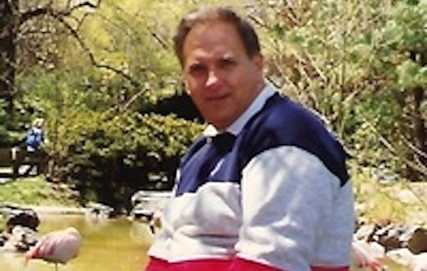 Theodore F. Steinmetz III