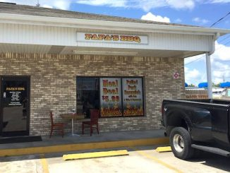 Our review of Papa's BBQ in Micco, just north of Sebastian.