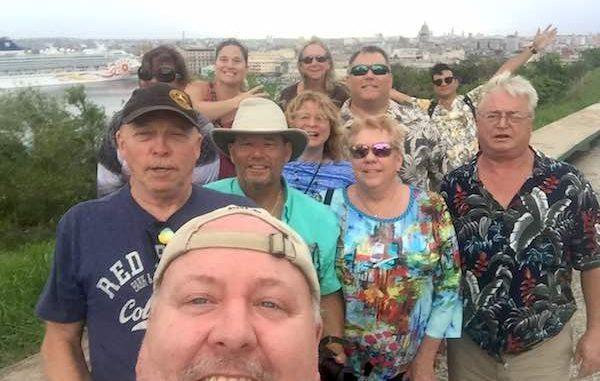 Cruise to Cuba with Sebastian Daily!