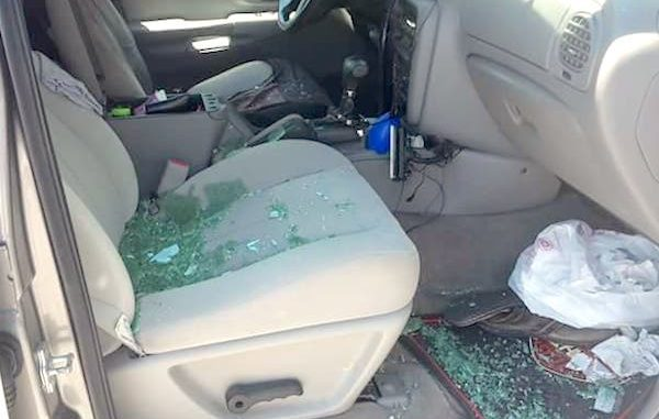 Car break-ins on the rise along beaches in Indian River County.