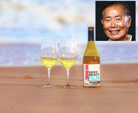 Hollywood icon George Takei will be named the recipient of the VBWFF 2018 Life World Living Legend Award for 2018.