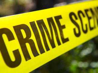 One dead from gunshot in Indian River County.