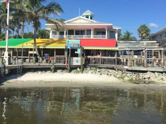 Captain Hiram's Resort and Capt Hiram's River Challenge Triathlon will be hosting a cleanup in Sebastian, Florida.